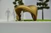 Kunst am Bau - Peter Sandhaus