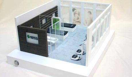 Medical Vital Lounge